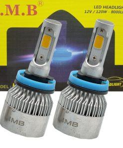 لامپ هدلایت خودرو آی ام بی مدل HC4300 بسته 2 عددی
