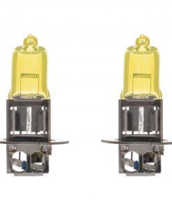 لامپ هالوژن خودرو ایگل مدل H3 کد 003 بسته 2 عددی