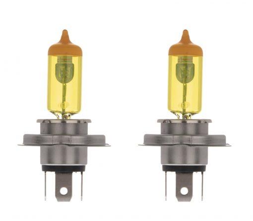 لامپ خودرو ایگل مدل H7 12V 100 W Clear