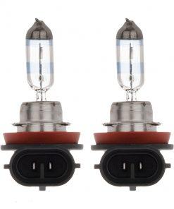 لامپ هالوژن خودرو ایگل مدل Power Vision کد 010 بسته 2 عددی