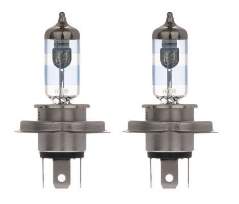 لامپ هالوژن خودرو ایگل مدل Power Vision کد 005 بسته 2 عددی