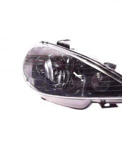 چراغ جلو دودی سمت چپ جمع ساز مدل JMSP- 57168 مناسب برای پژو 206