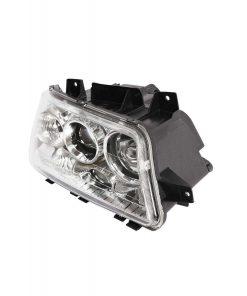 چراغ جلو راست خودرو اس ان تی مدل SNTSLXHR مناسب برای پژو 405SLX