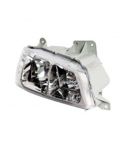 چراغ جلو فن آوران پرتو الوند مدل RADFAR 5964 مناسب برای پژو پرشیا بسته 2عددی