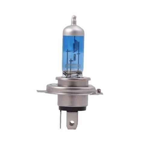 لامپ خودرو اسرام مدل H4 12V 100/90 W Cool Blue Hyper Plus 62193CBH Dou Box