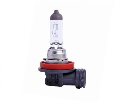لامپ خودرو ایگل مدل H11 12V 100W Clear