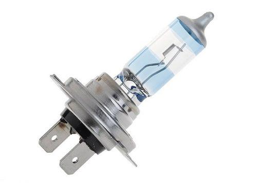 لامپ خودرو اسرام مدل H7 64210 بسته 2 عددی