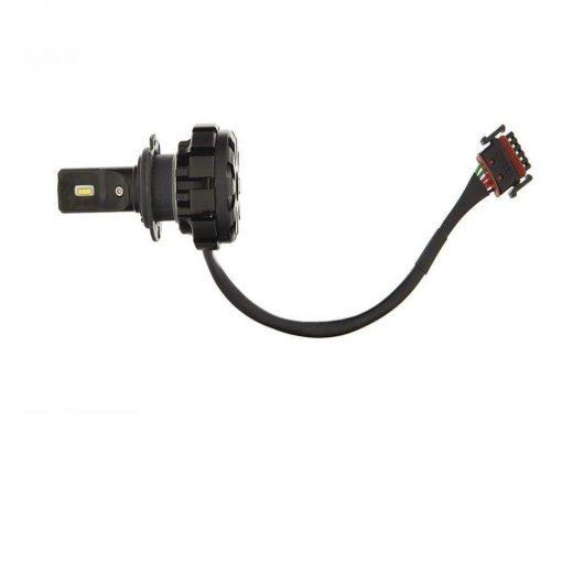لامپ هدلایت خودرو فوکوس مدل H11 بسته دو عددی