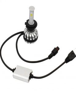 لامپ هدلایت خودرو مدل H7 بسته دو عددی