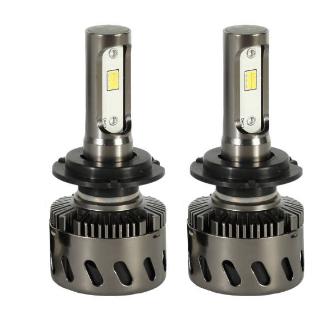 لامپ هدلایت خودرو ام آی 2 مدل h4 بسته 2عددی
