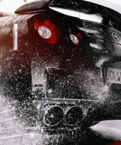 نظافت و نگهداری خودرو