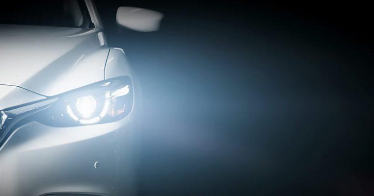 لامپ اصلی خودرو