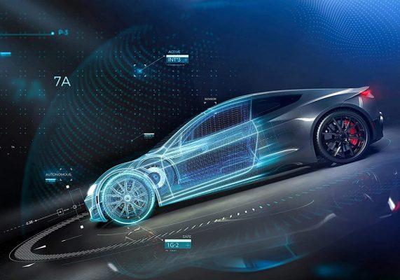انواع سنسور خودرو