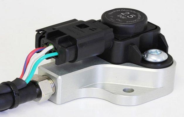 سنسور مپ - مپ سنسور چیست و چگونه کار میکند