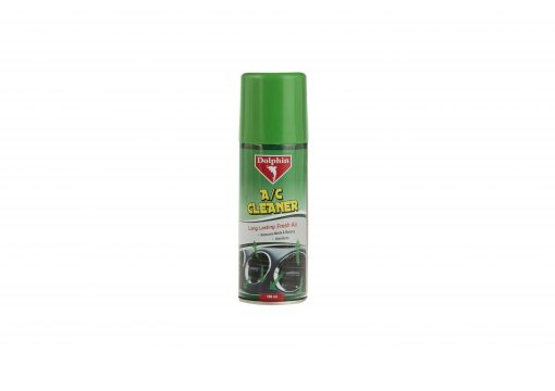 کپسول تمیز کننده و ضدعفونی کننده مجرای هوای کابین خودرو دلفین حجم 100 میلی لیتر