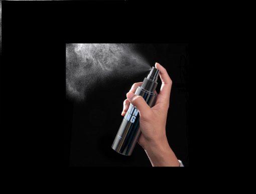 اسپری ضد بخار شیشه خودرو باسئوس مدل ACFWJ_01 حجم 15 میلی لیتر