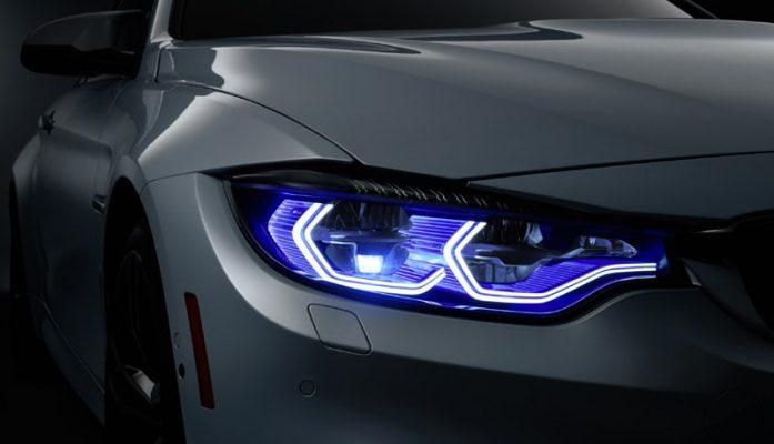لامپ زنون خودرو HID