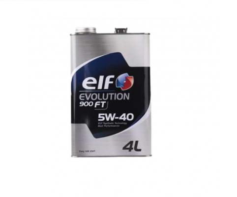 خرید روغن موتور الف Evolution 900