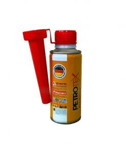 مکمل بنزین پترواکتان پتروتکس | افزایش عدد اکتان | کاهش مصرف سوخت | افزایش شتاب و قدرت موتور