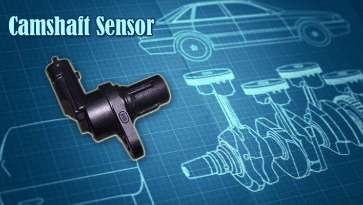 سنسور موقعیت میل سوپاپ | camshaft sensor