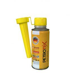مکمل بنزین پتروگلد پتروتکس | افزایش عدد اکتان | کاهش مصرف سوخت | پاکسازی مسیر سوخت رسانی | افزایش شتاب و قدرت موتور