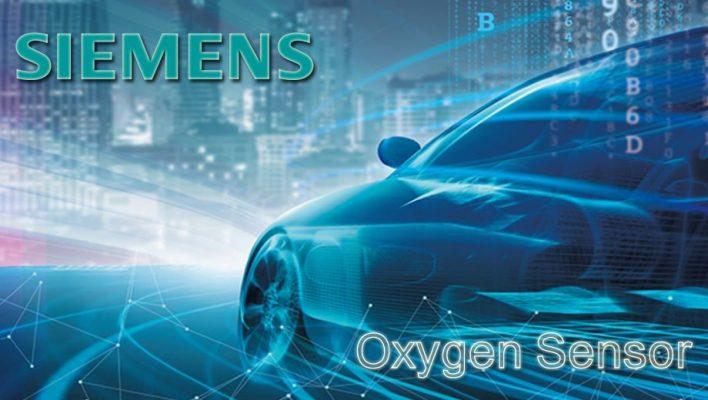سنسور اکسیژن زیمنس