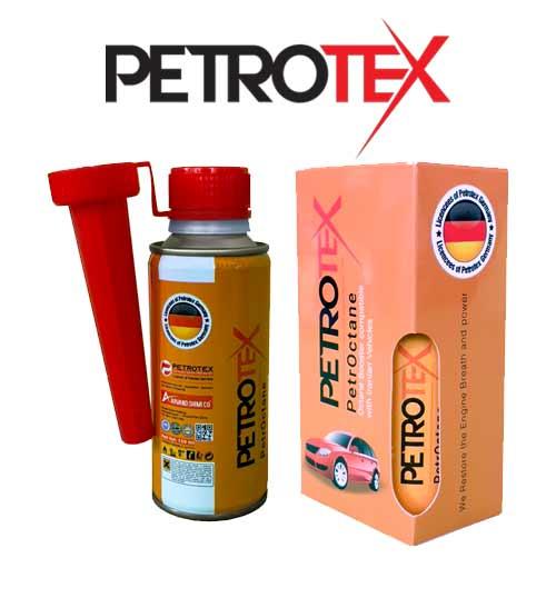 petroctane petrotex | مکمل بنزین پتراکتان پتروتکس