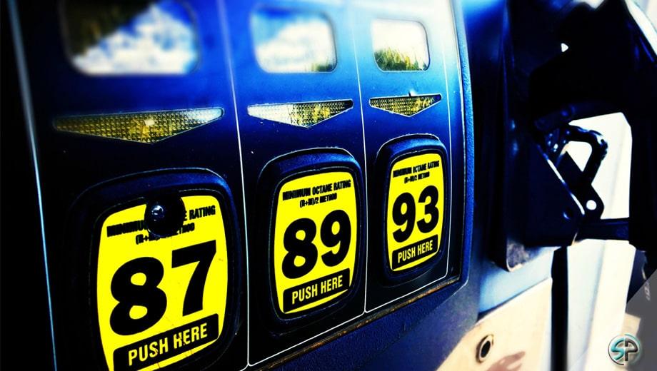 افزایش عدد اکتان بنزین